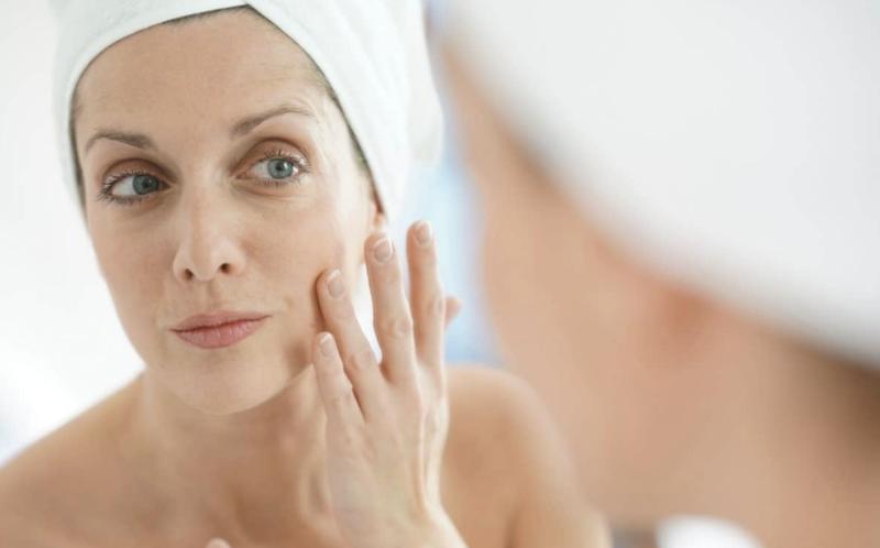 Возрастные изменения кожи после 40