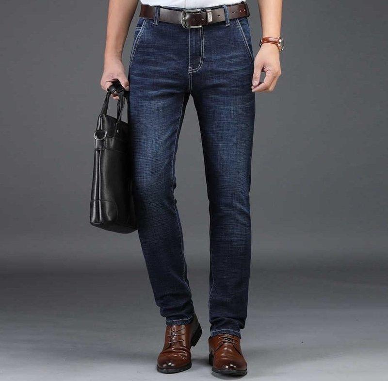 Дополнения к классическим джинсам