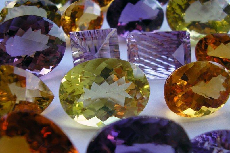 Значение драгоценных камней