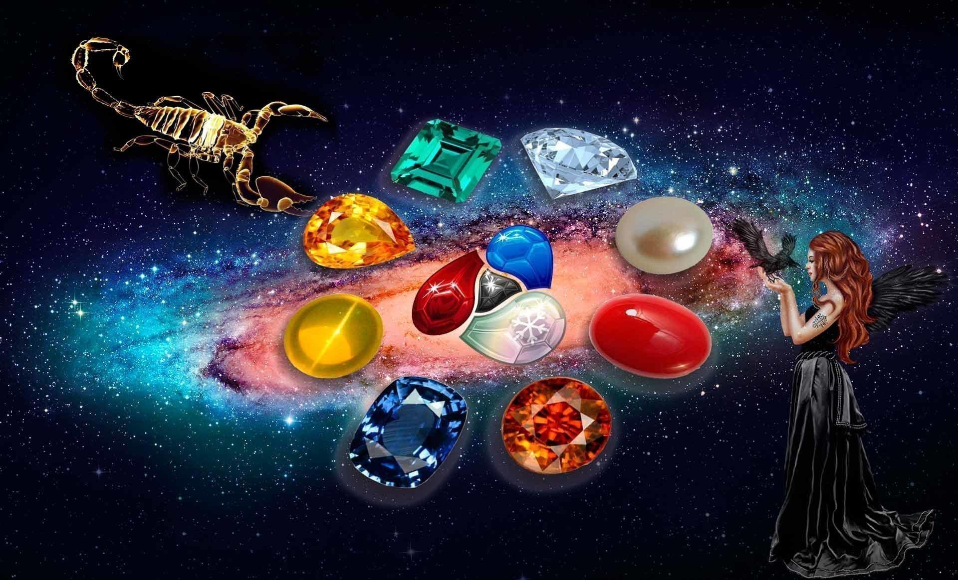 Камни соответствующие знаку зодиака скорпион