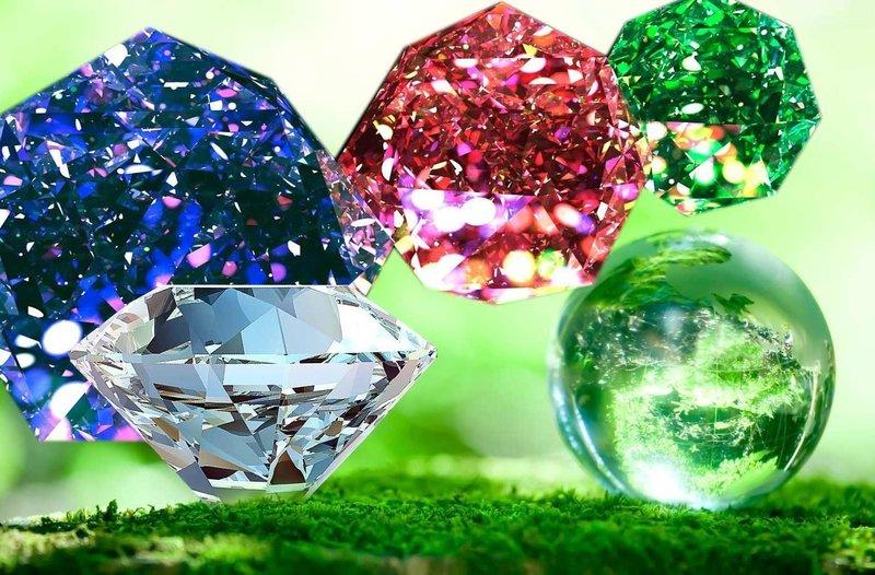Выбор камня по сезону