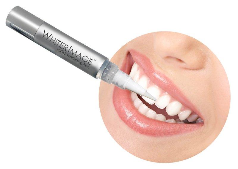 Карандаши для осветления зубной эмали