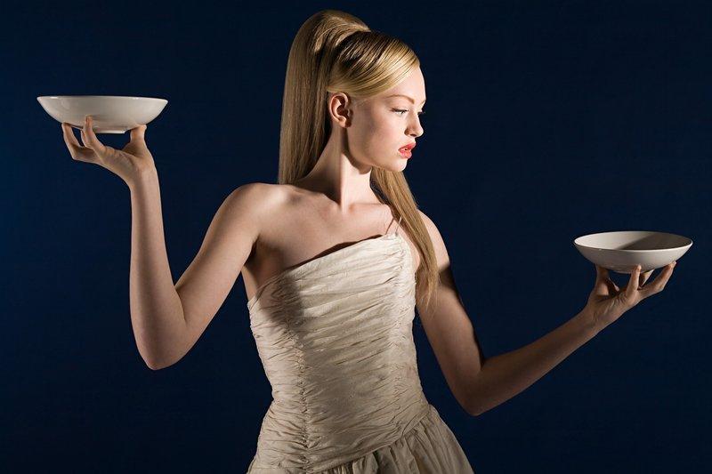 Сильные и слабые стороны женщин-весов