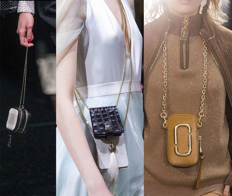 Модные женские сумки 2019 года: новинки, тренды, фото