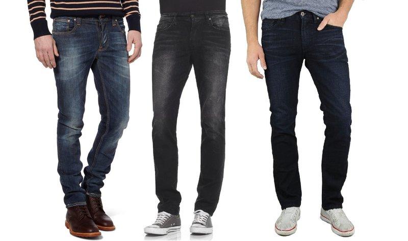 Модные фасоны джинсов 2019