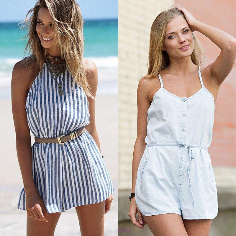 Летние шорты: модные тренды