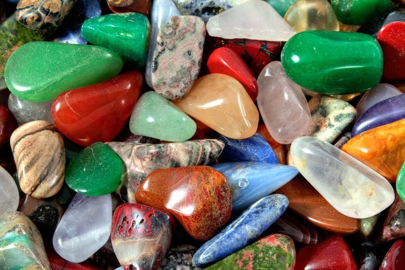 Правила выбора камня-талисмана