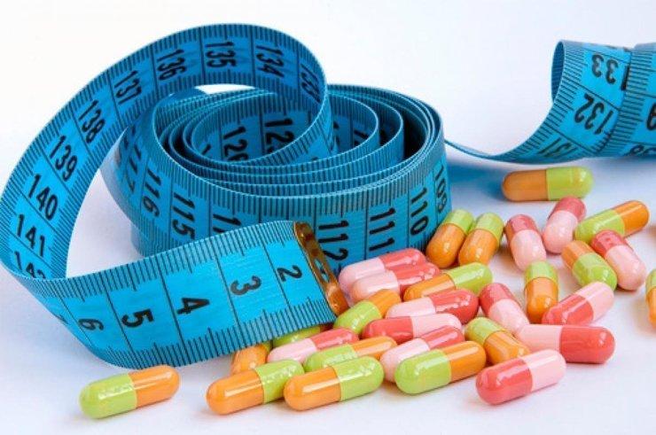 Редуслим - аналоги таблеток для похудения