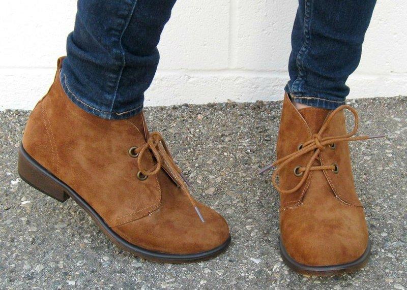 Стильные модели осенней обуви для женщин