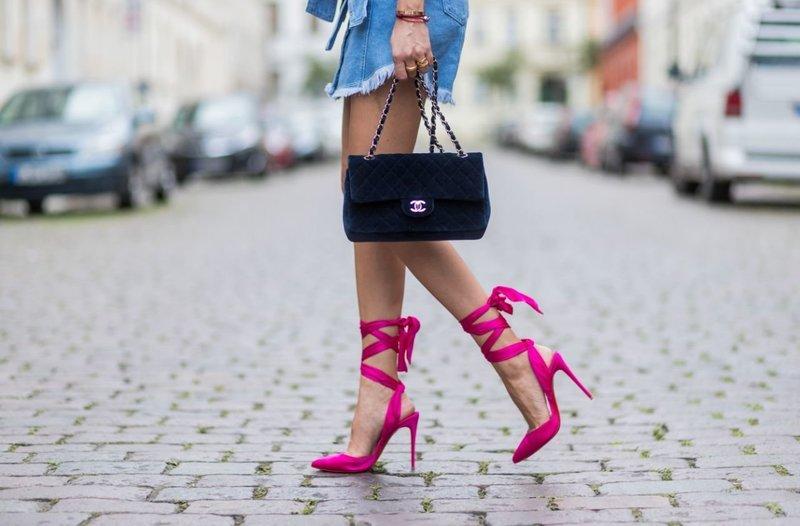 Туфли-пуанты