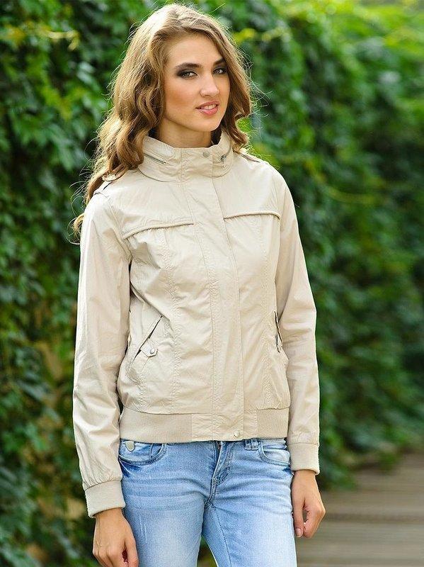 Летняя модная куртка