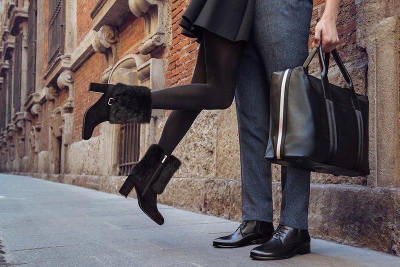 Модные модели женской обуви