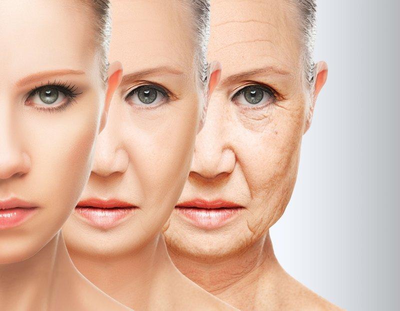 Омоложение лица после 50