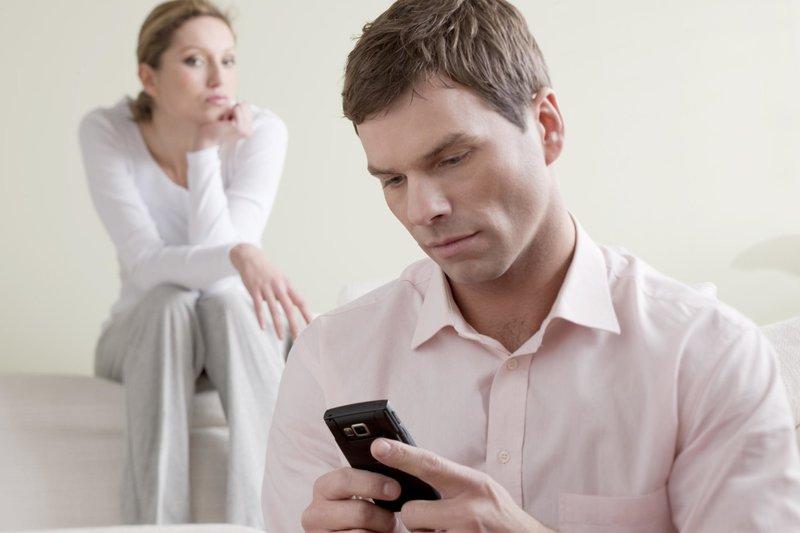 Прощение измены мужа