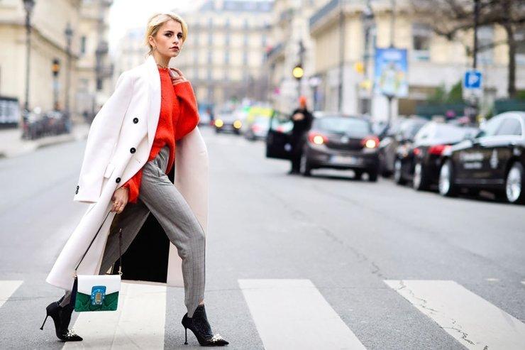 Модные женские брюки 2019