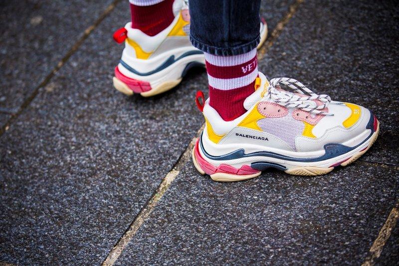 Ugly boots: новинки сезона осень-зима