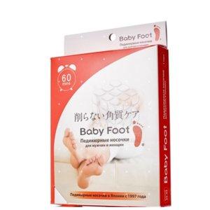 Педикюрные носочки Baby Foot