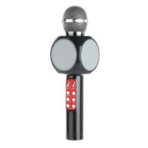 Микрофон любительский