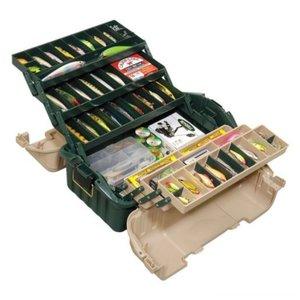 Рыбацкий чемоданчик