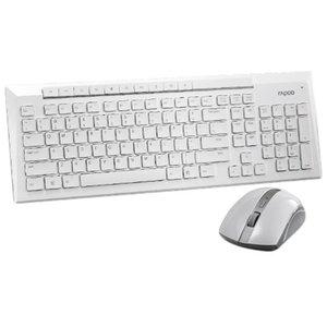 Клавиатура и мышь