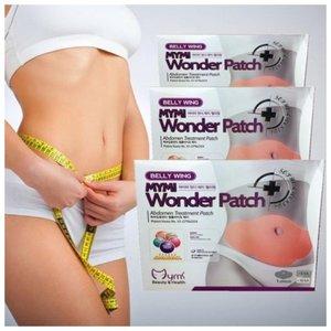 """Патчи для похудения """"WonderPatch"""""""