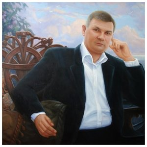 Картина-портрет