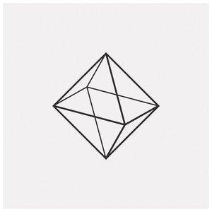 Эскиз геометрической тату