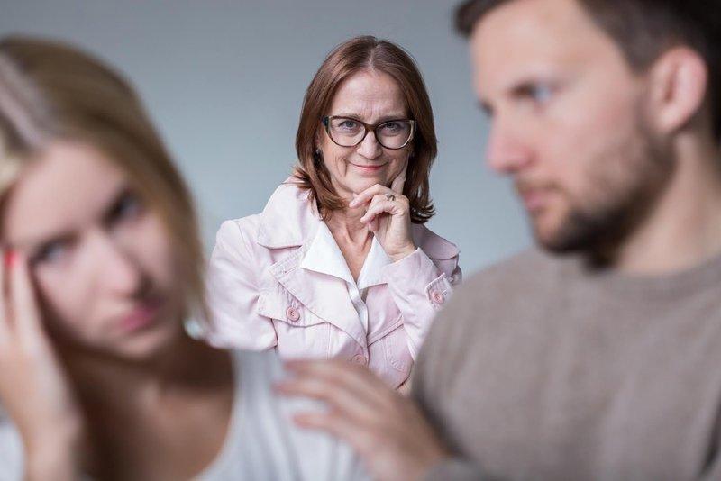 Психолог понял проблему между супругами