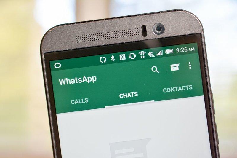 Приложение Ватсап на телефоне