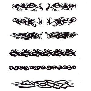 Эскизы круговых тату