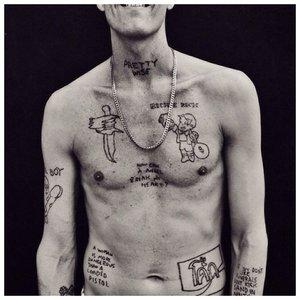 Виды тюремных тату