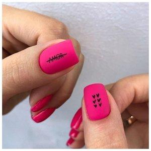 Дизайн на больших пальцах