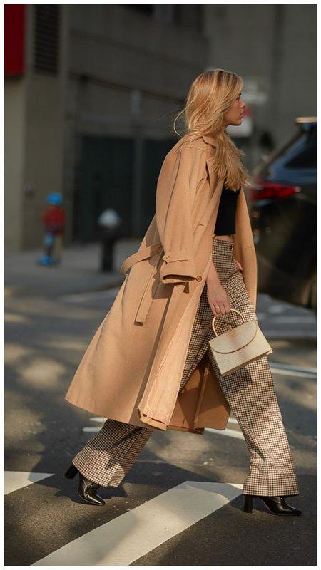 Самая модная сумочка