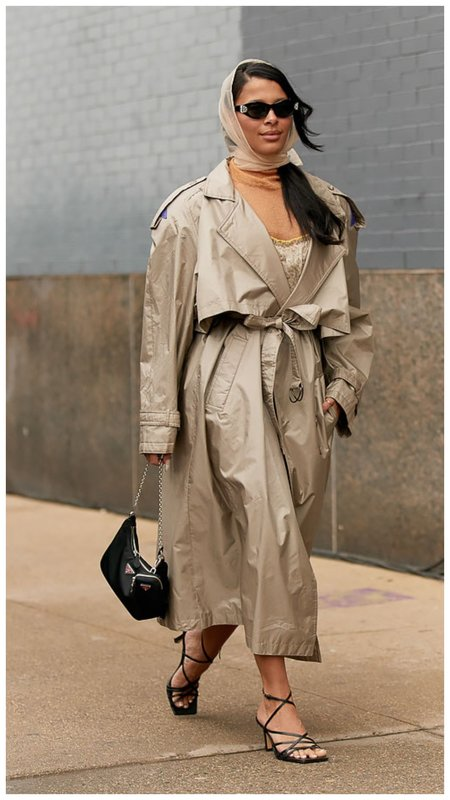 Модная сумка весна 2020