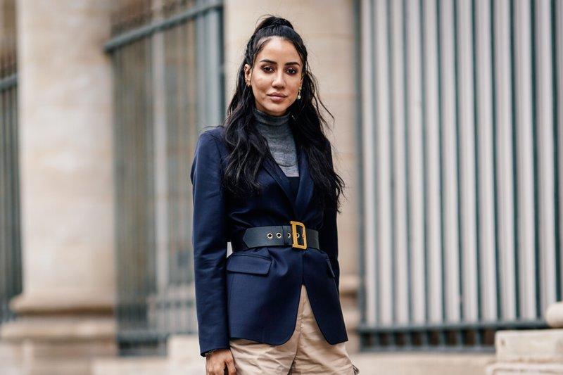 Модные ремень Dior