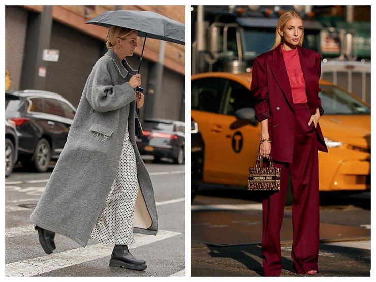 Что модно носить в 2020 году?