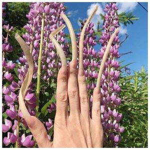 Елена Шиленкова фото ногтей