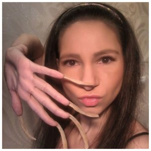 Елена Шиленкова из Санкт-Петербурга