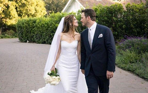 Крис Пратт и его супруга, дочь Арнольда Шварценеггера Кэтрин вскоре станут родителями