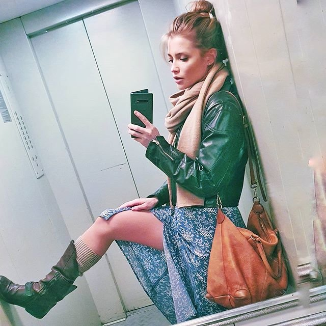 Алина Ланина фото