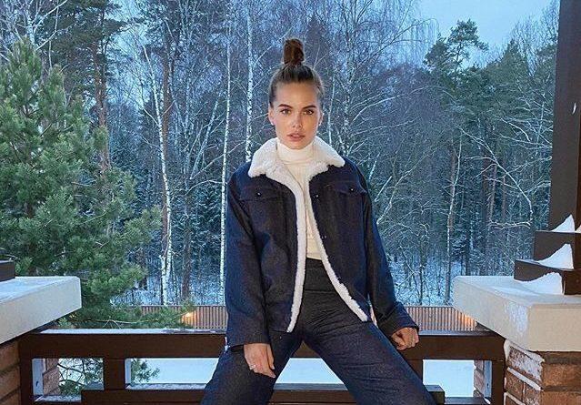 Даша Клюкина фото