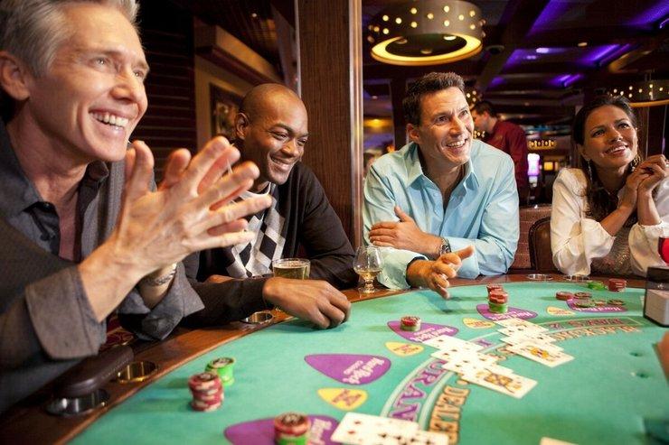 Гадание повезет ли мне в азартные игры