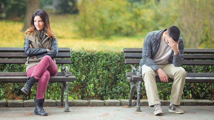 Гадание жалеет ли он о расставании