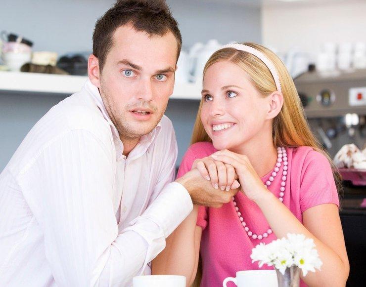 Гадание женится ли мужчина