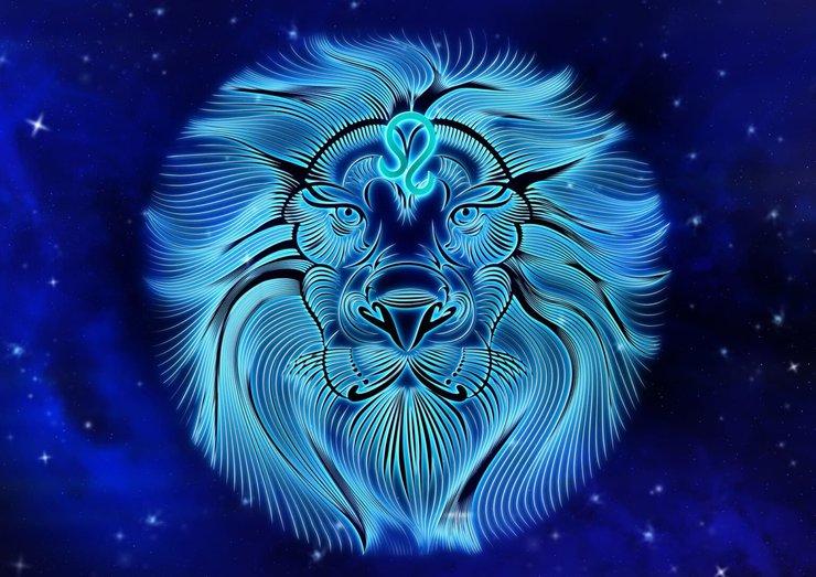 Лев гороскоп на неделю