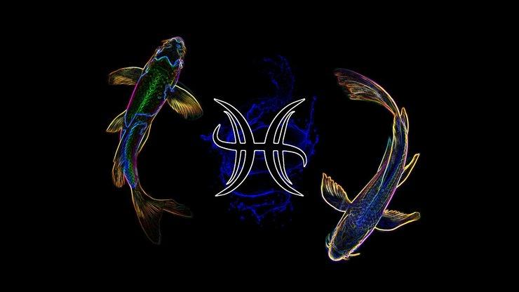 Рыбы гороскоп на 2020