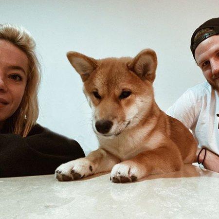 Иван Телегин и его новая семья