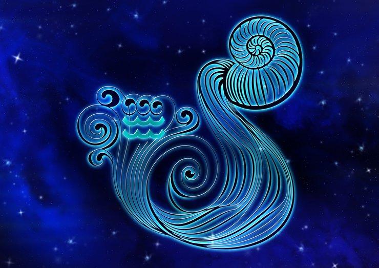 Водолей гороскоп на месяц