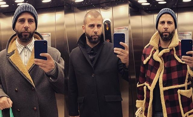Как одевается Иван Ургант в обычной жизни