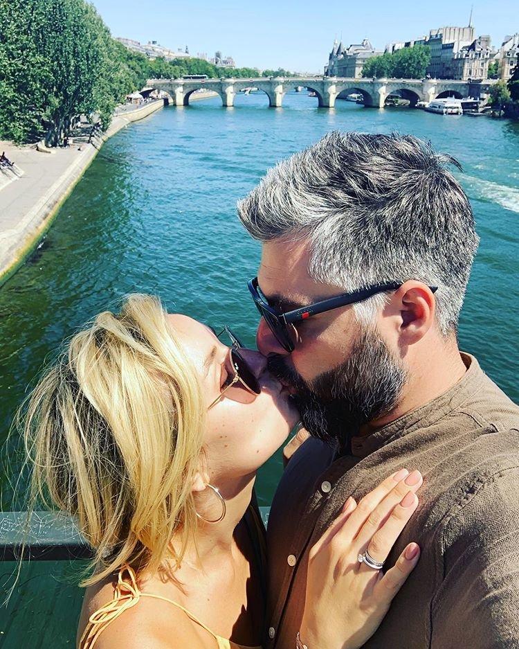 Полина Гагарина и Дмитрий Исхаков были в браке 6 лет